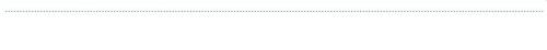 html中hr的各种样式使用
