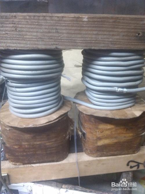 怎样自制交流电焊机图片