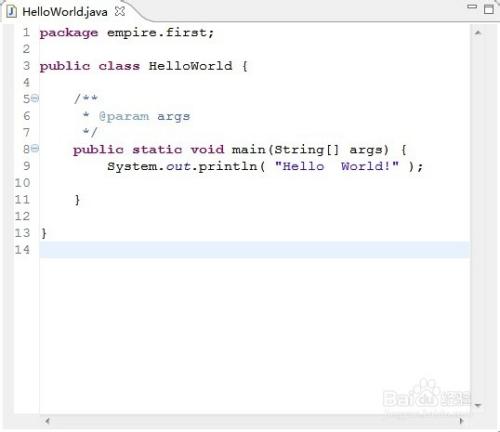 怎么用java自带反编译工具查看java字节码文件