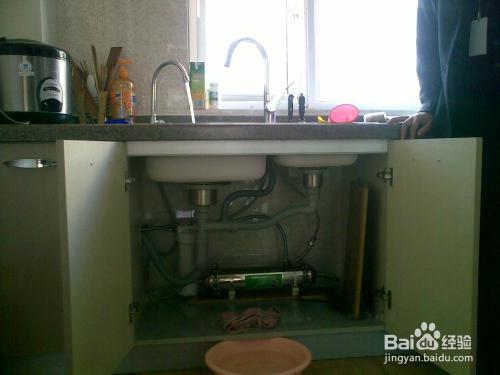 家里用净水器有用吗