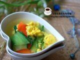 减肥美容佳品:鸡蛋黄瓜汤win7c工具盘瘦身图片