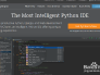 Django开发教程一:在PyCharm下搭建开发环境