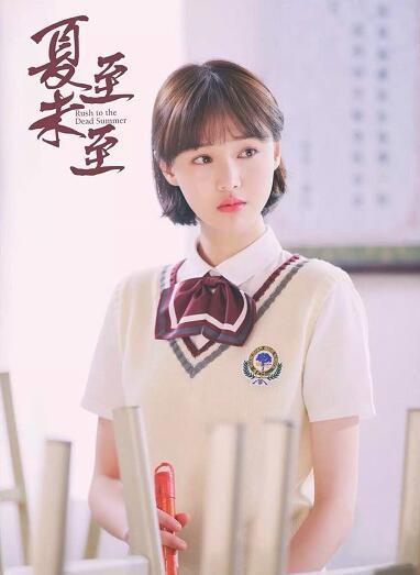 女星刘海大pk,郑爽唐嫣赵丽颖,百变刘海美上天!图片