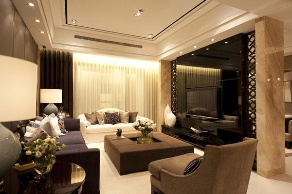 3室2厅卧室吊顶装修效果图大全2013图片 高清图片
