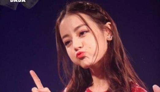 鹿晗和迪丽热巴亲吻了最难过的是她?