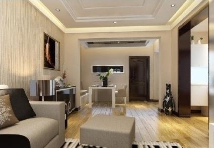 63张家装室内吊顶设计效果图图片