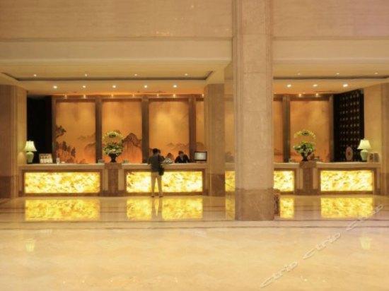 天气热到快融化啦!强烈推荐无锡雷迪森广场酒店,自带凉风哦!图片