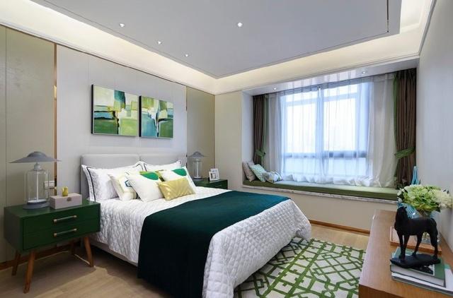 你想要的现代北欧风格住宅装修,应该是这个样子,而不是那个样子!图片