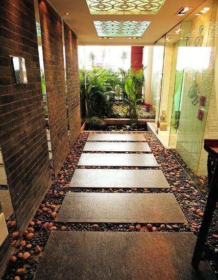 新中式阳台装修效果图_装修之家装修效果图图片