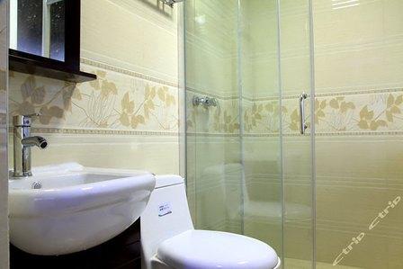 厦门迷鹭阁家庭旅馆—卫生间