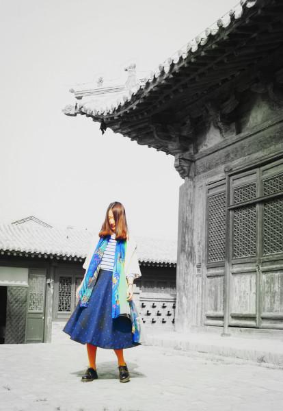 蔚县旅游攻略图片23