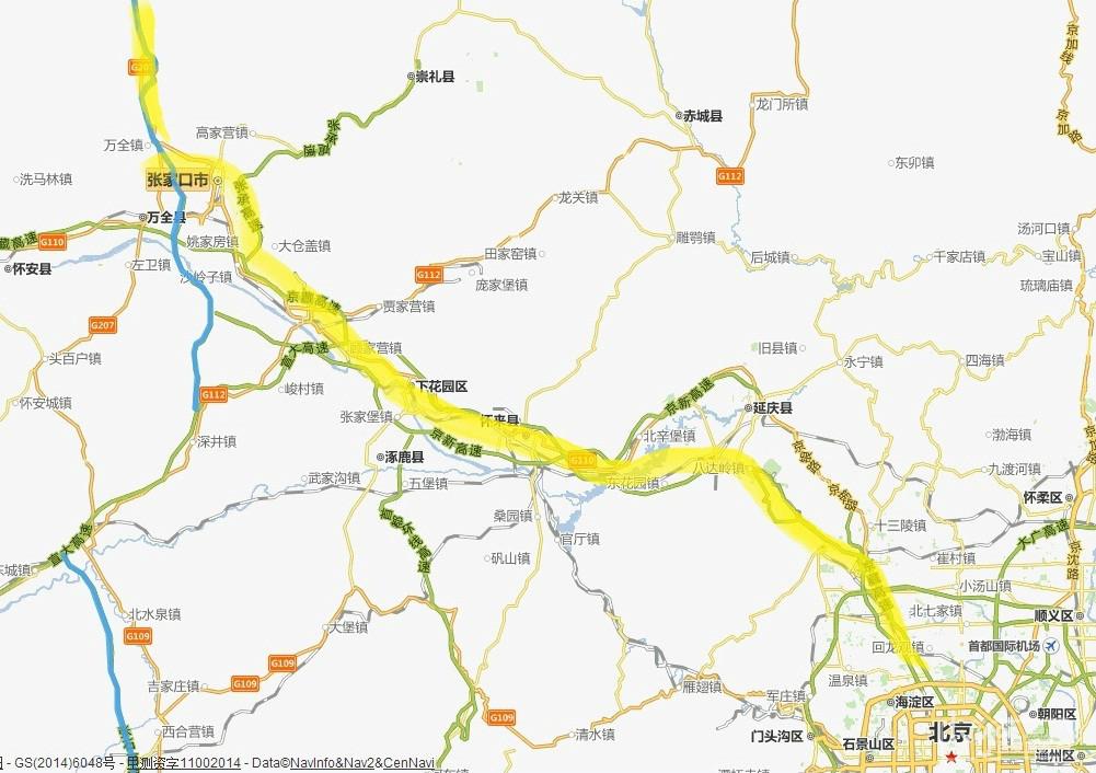 张北草原旅游攻略图片7