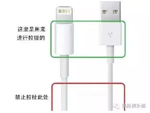 すぐ断線するiPhone純正ライトニング・ケーブルに対し中国人がナイスな改良!これは使える!