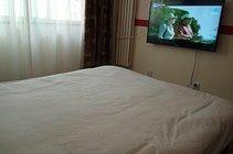 北京客家快捷酒店