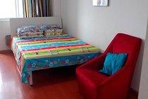 北京北影小区温馨家庭公寓