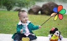 东莞贵族天使儿童摄影