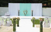丽都公园婚礼堂-中央