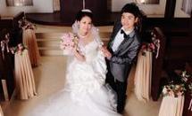 爱诺1988元婚纱摄