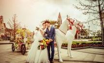 今生有约婚纱艺术摄影(步行街中段店)