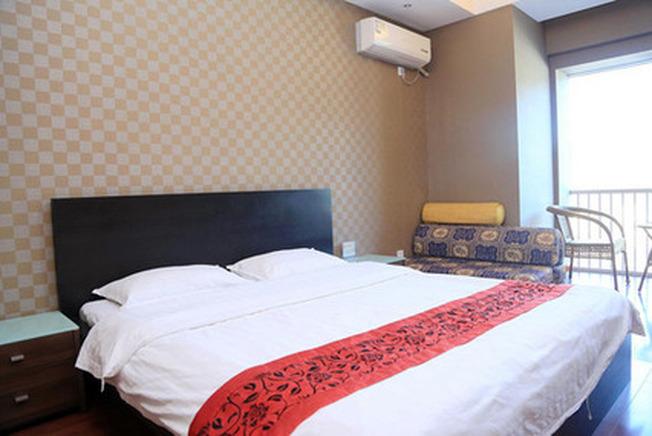 大连星海风情酒店式公寓