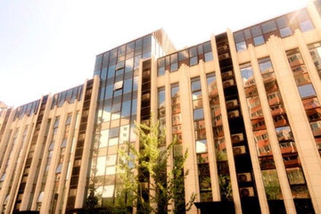 君莱悦服务公寓(北京五道口店)(精品大床房) - 大图