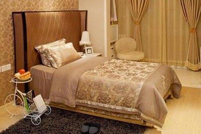 大连星海维多利亚酒店式公寓