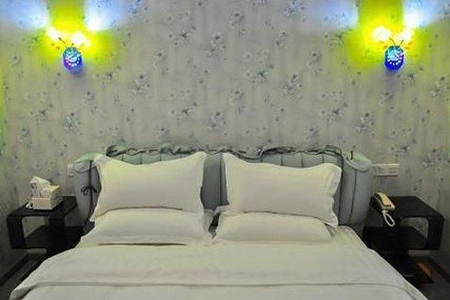广州海豚湾主题酒店