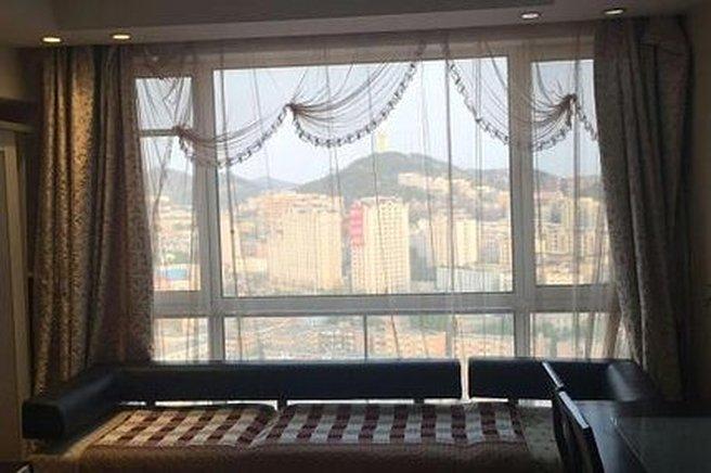 大连伊景月光花儿酒店式公寓