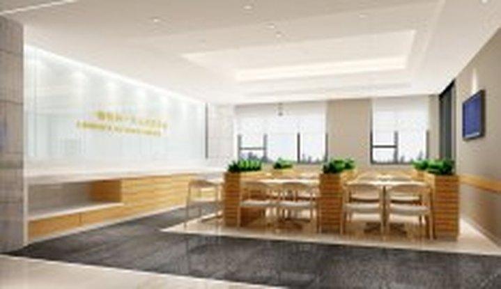 大全便捷电视(黄冈麻城市麻城广场店)城市背景地砖墙图片酒店图片