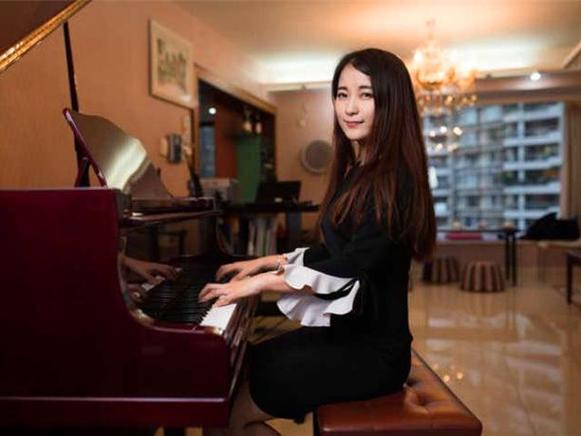 一键钟琴成人钢琴吧(南山店)
