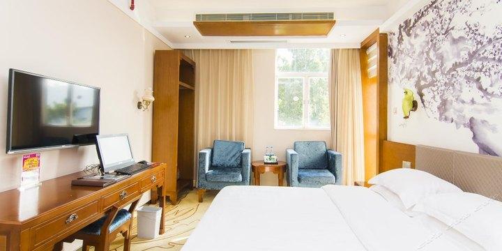 格林联盟酒店(深圳福田梅林店)图片