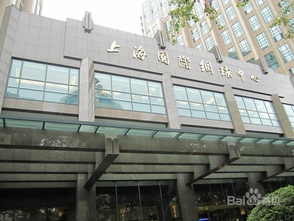 上海米兰国际美容美发分享展示