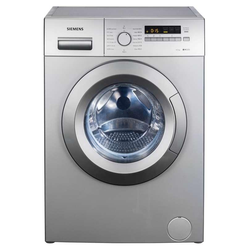 西门子滚筒洗衣机 没有筒自洁功能怎么办,买了洗衣机清洁剂不知怎么用图片