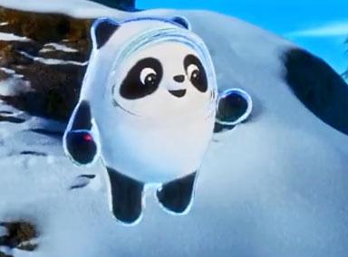 2022北京冬奥会和冬残奥会吉祥物发布