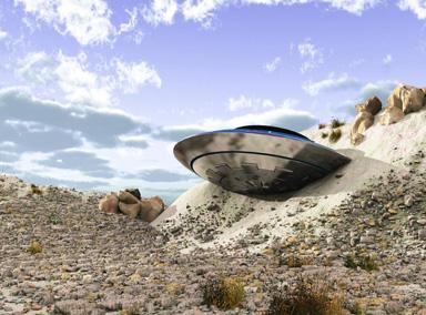秘鲁利马的UFO事件,天空出现5个蓝色光点!