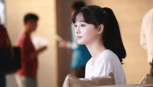 一段意外的爱情 郑爽杨洋为你甜蜜诠释 女神来了