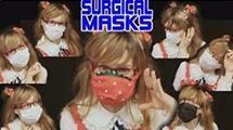 你绝对想不到的7种日本奇特的口罩