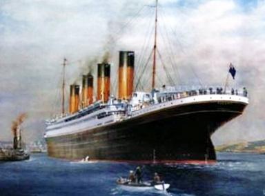 泰坦尼克号沉没百年 纪录片追溯6名中国幸存者故事