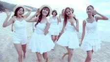 少女时代单曲《ECHO》官方完整版MV