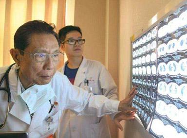 钟南山:新冠肺炎疫情有望4月前结束