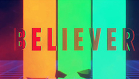 Believer -- Imagine Dragons