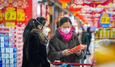 北京要求超市核定最大客流量