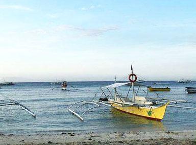 两游客菲律宾潜水时气瓶被恶意关闭
