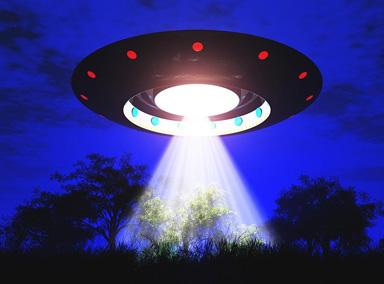视频揭秘:UFO如何做到空中悬停的?