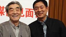 濮存昕之父苏民28日凌晨去世 享年89岁