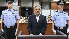 环保部原副部长张力军在京受审 认罪悔罪不上诉