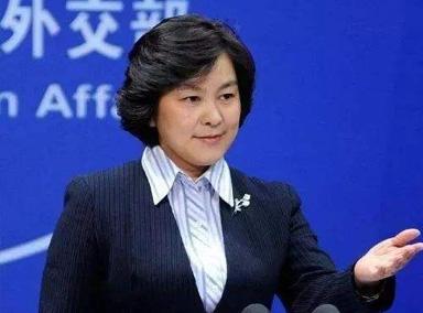 2018年中国外交部精彩回应合集