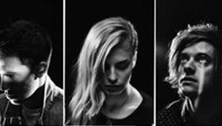 Rooting For You --London Grammar