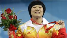 中国3名08年奥运举重冠军药检阳性 遭举联临时禁赛