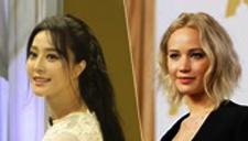 全球十大最高收入女演员出炉 范冰冰第五